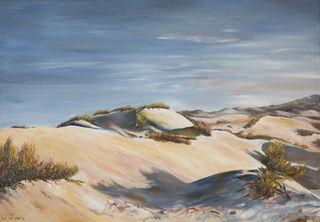 Halutsa Dune