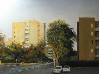 Gimel Neighborhood