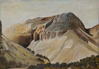 Sdom mountain