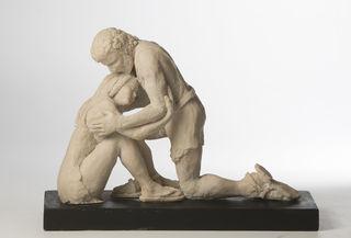דוד ובת שבע
